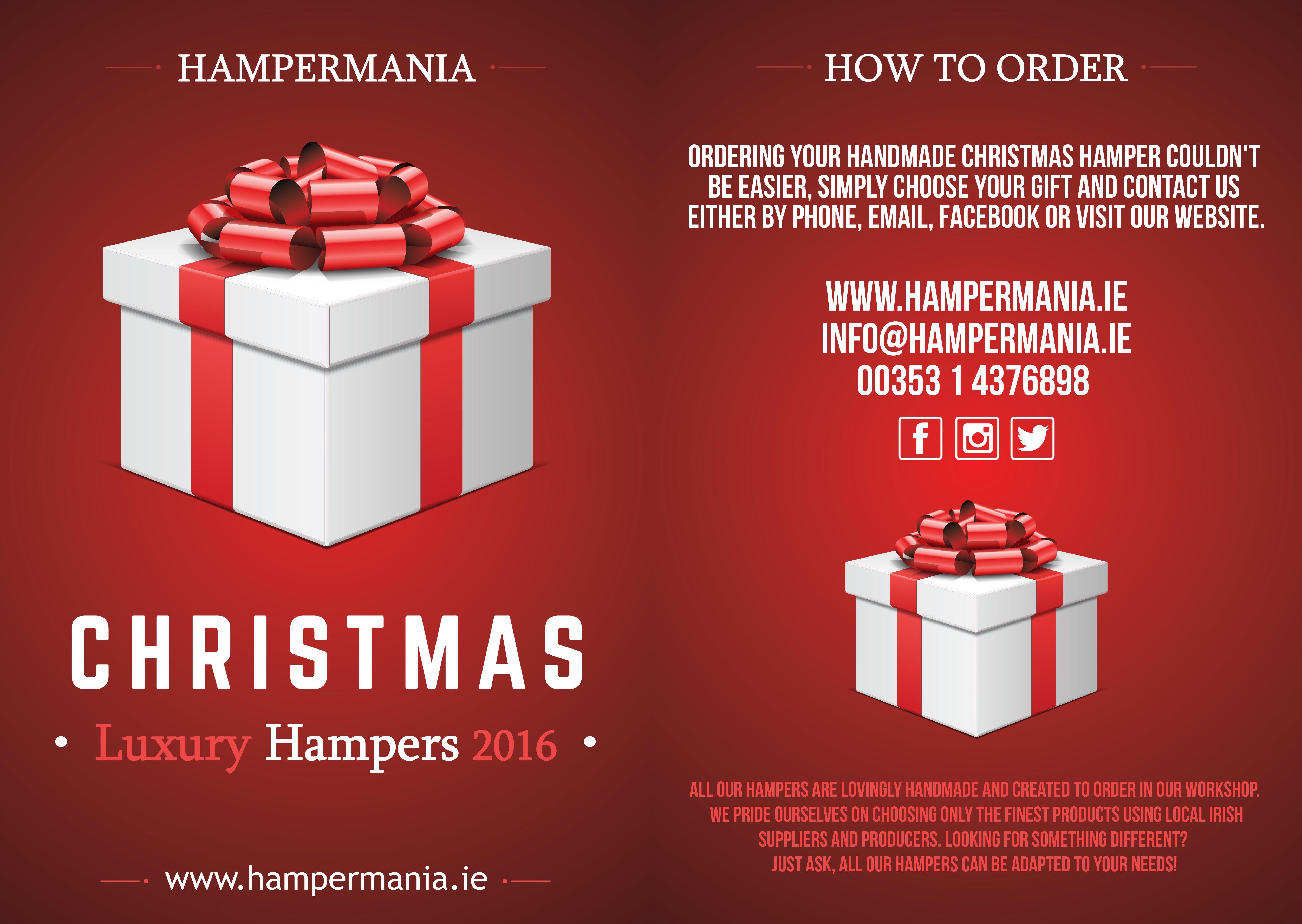 Christmas Gifts, Christmas Presents, Xmas Gifts
