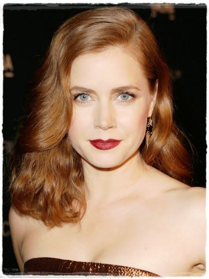 3 Pretty Red Hair Color For Olive Skin Hair Color