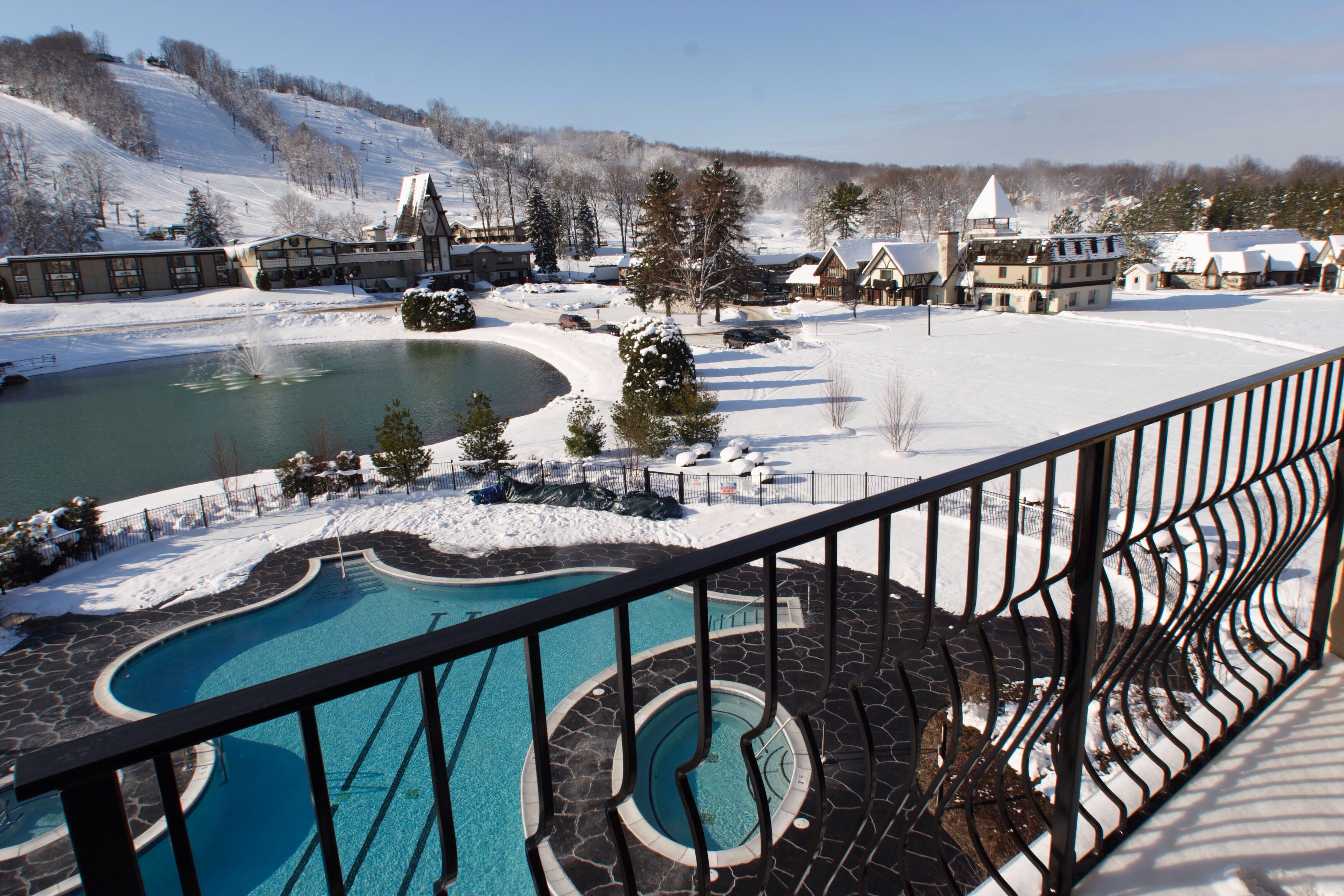 Boyne Mountain Ski Resort Michigan Michigan Outdoors Ski Resort Resort