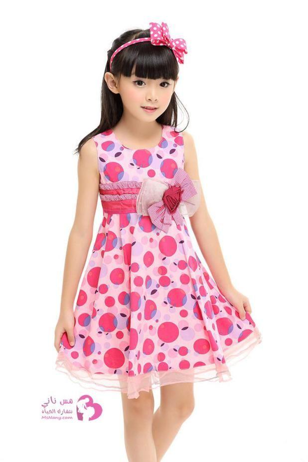 فساتين اطفال للعيد مس ناني نتشارك الحياة Girls Formal Dresses Kids Dress Pinterest Fashion