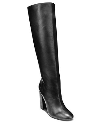 Vince Camuto Shoes, Coletti Tall Dress Boots - Boots - Shoes - Macy's