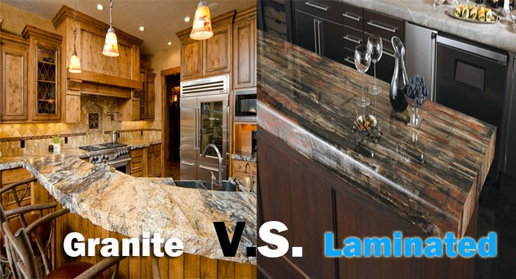 The Great Countertop Debate Should Your Kitchen Choose Granite Or