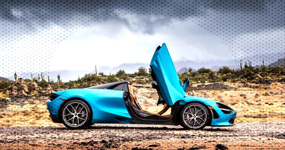 30 Car Photos For Wallpaper Awesomeness