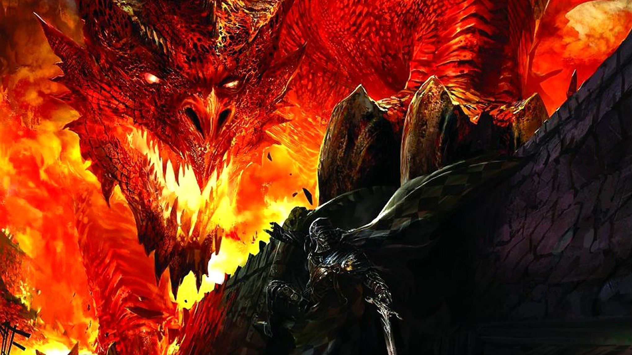 Dungeons And Dragons Wallpapers