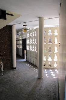 Minnette de Silva 1918-1998   Architecture, Architect ...