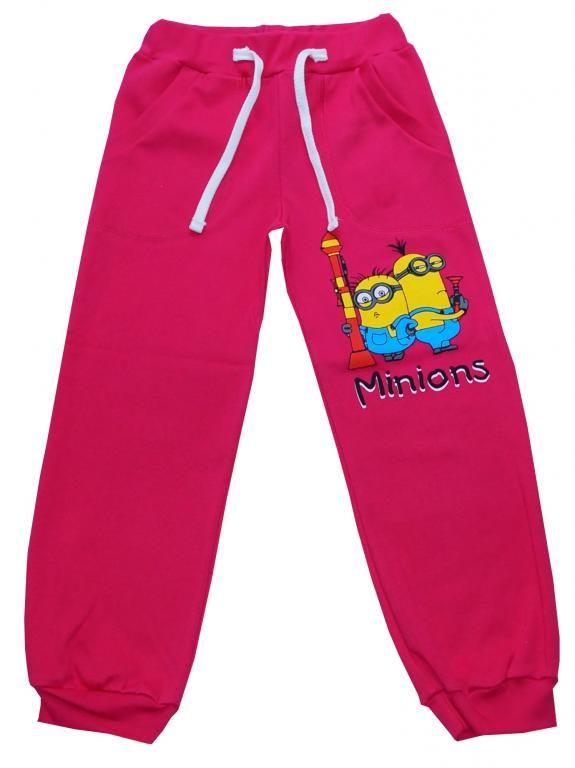 Spodnie Dresy Minionki 110 Polska 5544333799 Oficjalne Archiwum Allegro Fashion Sweatpants Pants