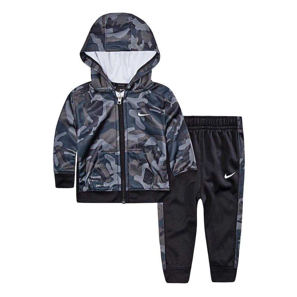 Nike Sportswear Baby 2 Piece Set Pink | Nike kids clothes