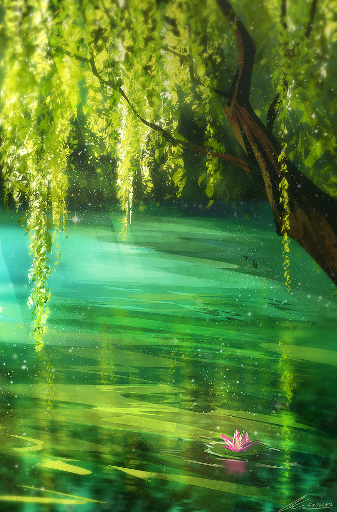 Willow, Digital