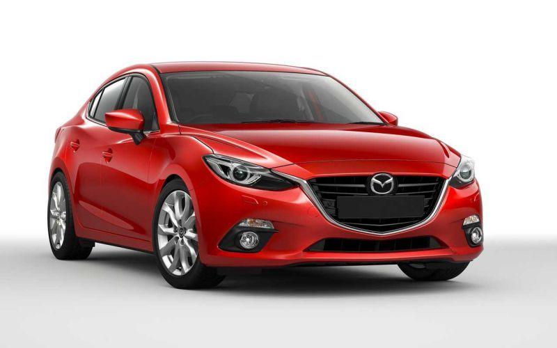 2017 Mazda 3   Hatchback, Release Date, Price   Http://newautocarhq