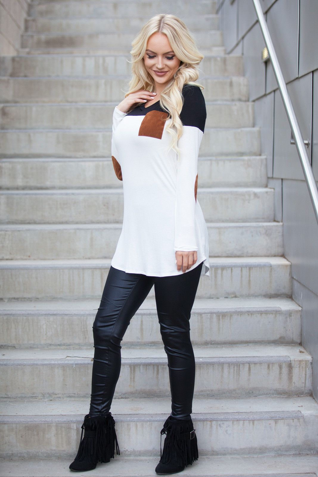 Looking For Love Tunic – Boutique Amore