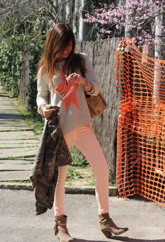 Renatta&go  Sweaters