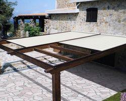 Tende per terrazze terrazze terrazze tende e sole