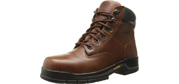 56a1d41bab2 Wolverine Boots Review (July-2019 | Wolverine Boots Review | Good ...