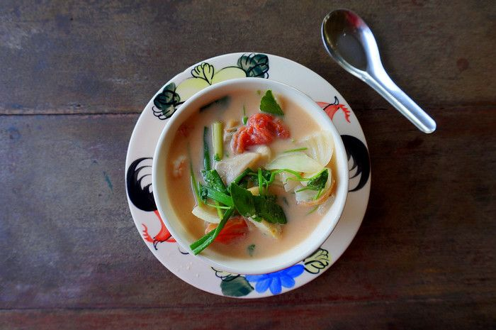 A day at the Thai Farm Cooking School in Chiang Mai - thatbackpacker