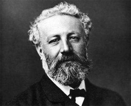 A ciência de Júlio Verne - Cheiro de Livro