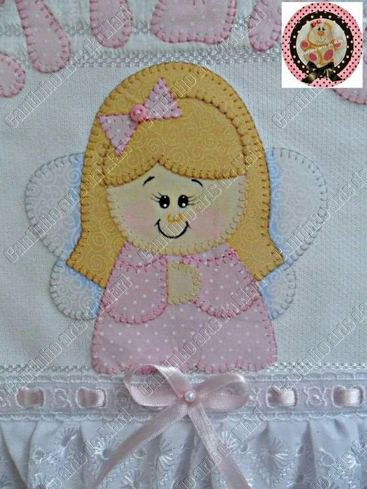 Anjinha Desenhos De Apliques Patchwork Infantil Patchwork Para