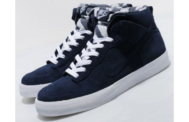 Nike Dunk High AC