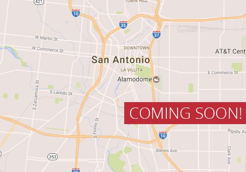 More Space Place San Antonio, TX coming soon!! Click for a complimentary consultation!