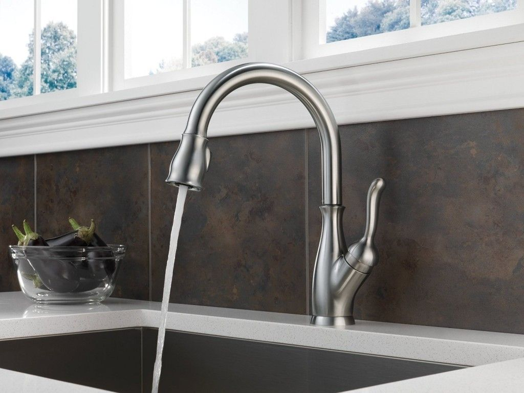 Top Rated European Kitchen Faucets | Kitchen faucets, Faucet and ...