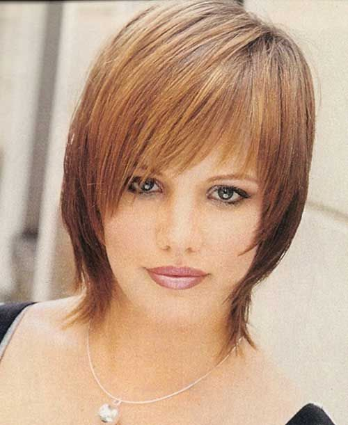 30 Short Shaggy Haircuts | Short shaggy haircuts, Shaggy and ...