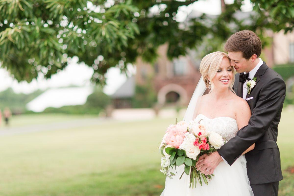An Elegant Country Estate Wedding at Dover Hall Photos_1698