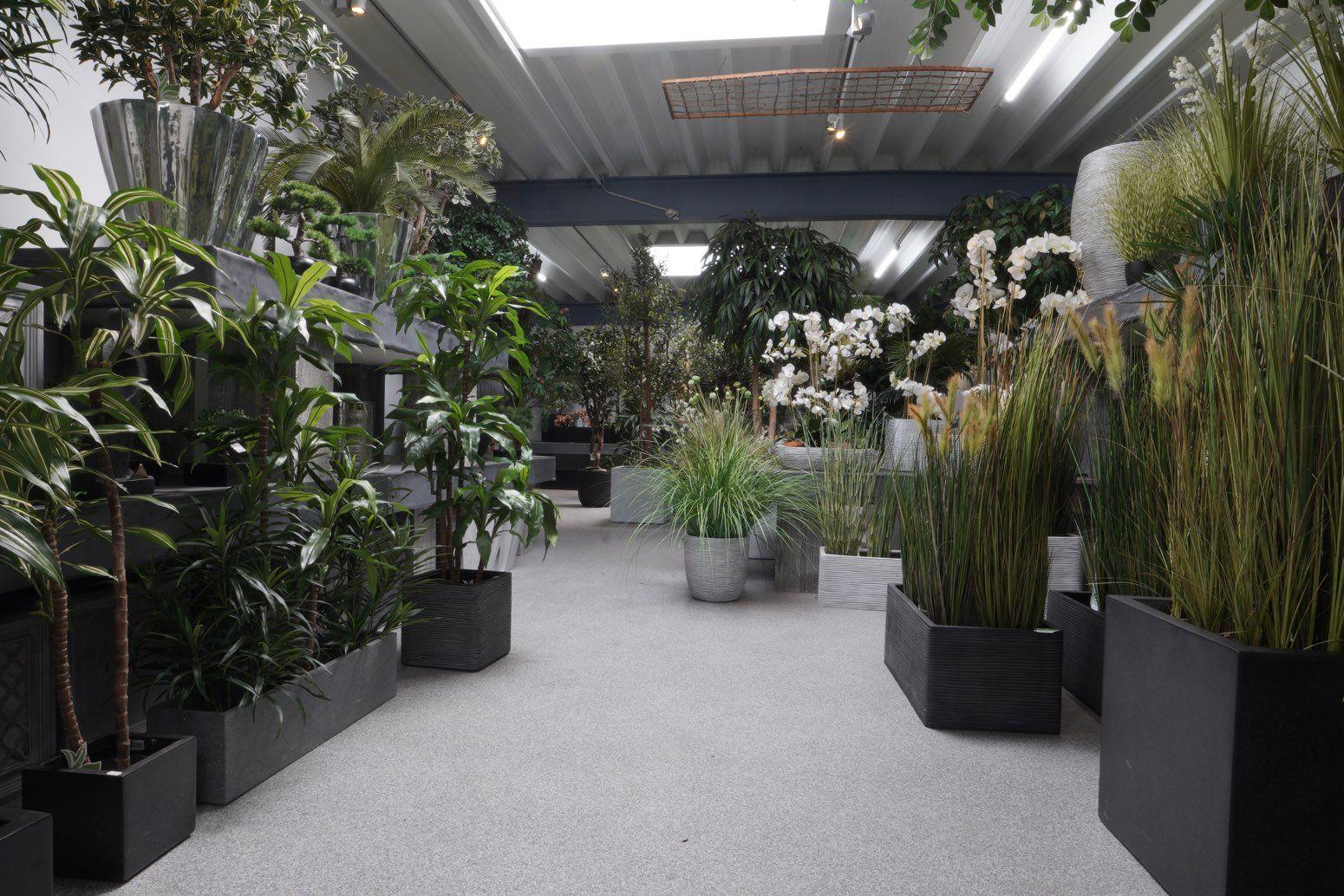 Kunstpflanzen Von Bellaplanta Wetterfest Unikate Innovative