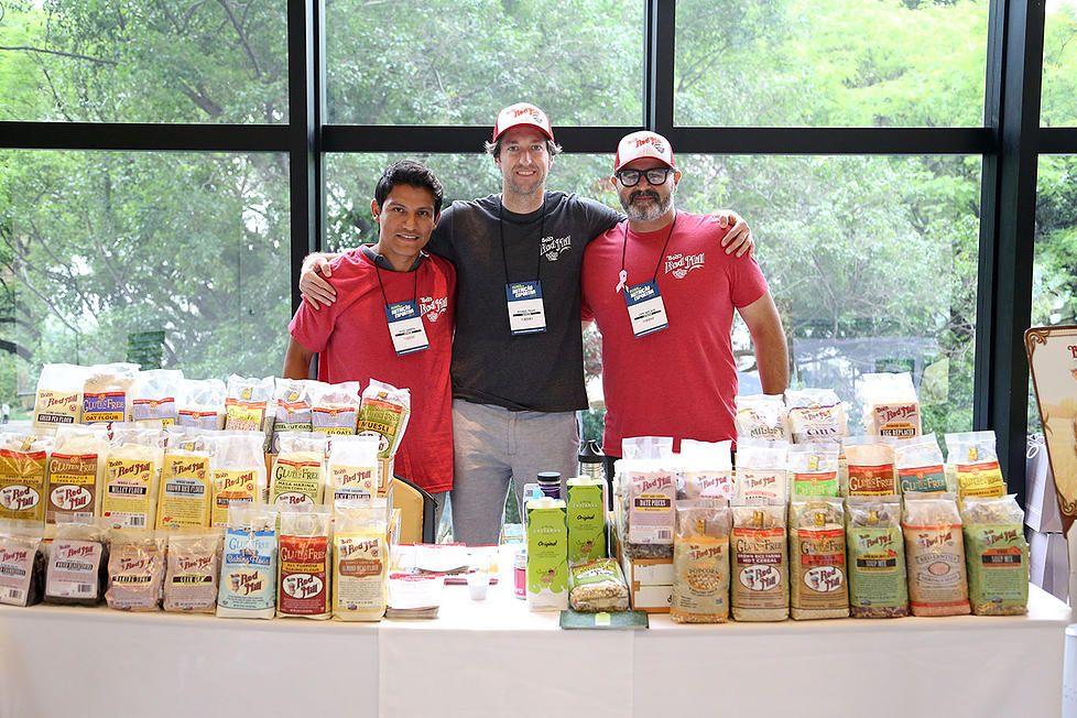 Meeting Brasileiro de Nutrição Esportiva | expositores 2015