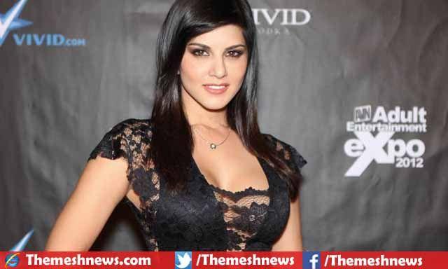 Former Canadian porn actress Karenjit Kaur Vohra known by her ...