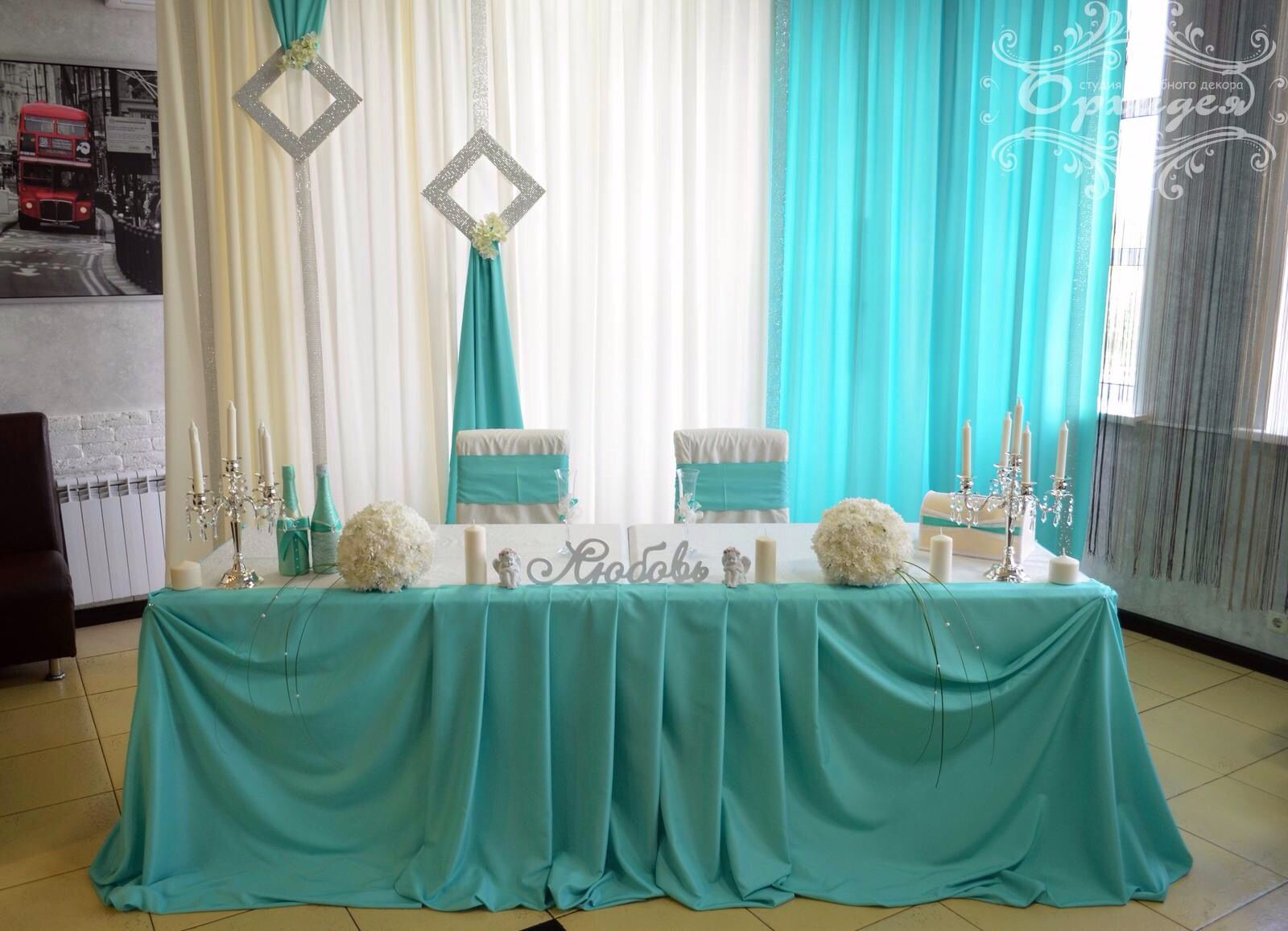 Wedding decoration stage backdrop  Источник интернет  th bday  Pinterest  Backdrops Head tables
