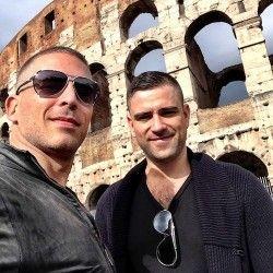 Gay rome tour