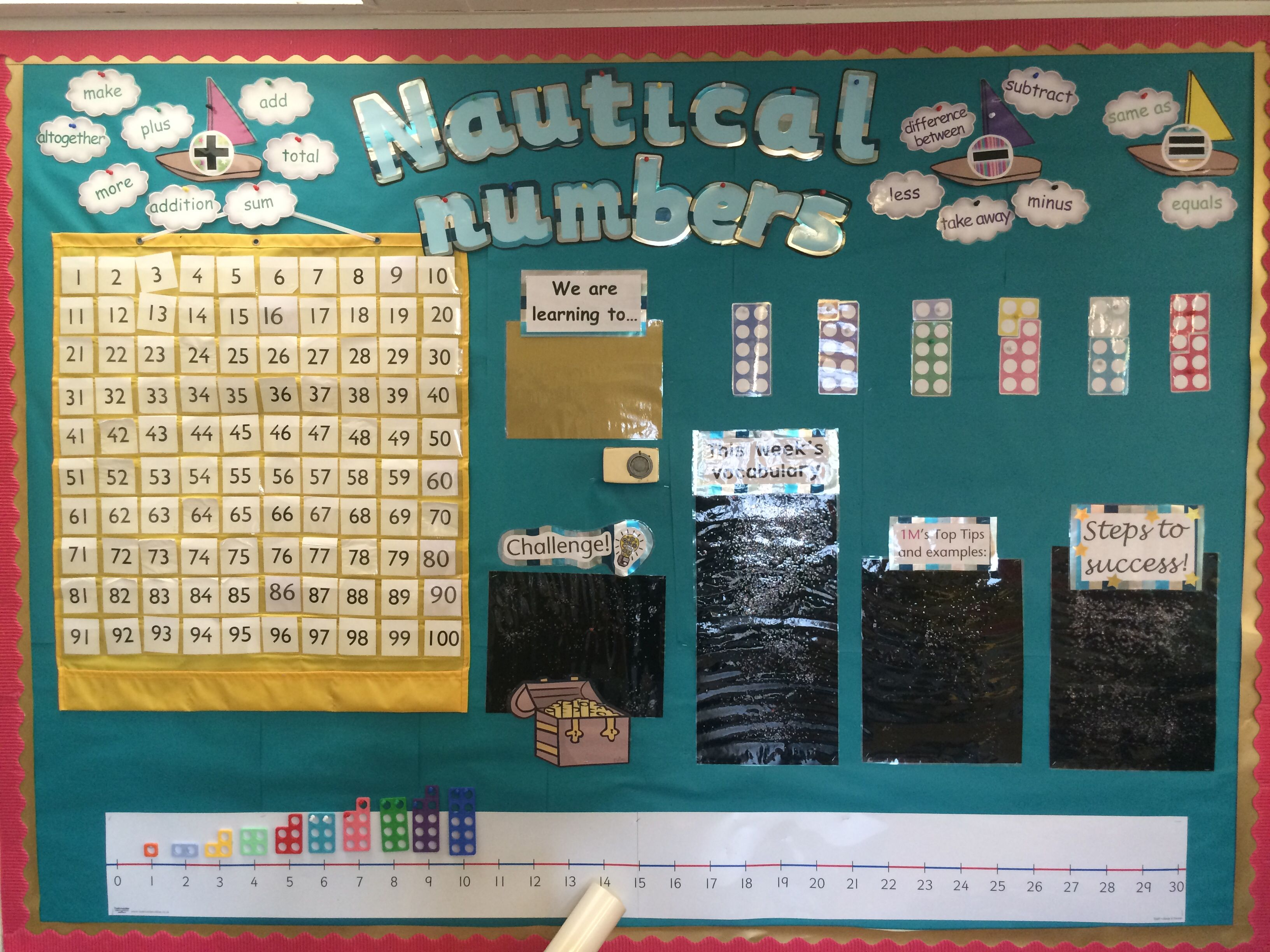 19 best Number images on Pinterest | Kindergarten, Numeracy and ...