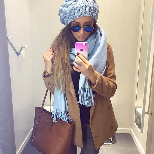 Aleksandra Marzeda Styloly Ootd I Still Lo Instagram Photo Websta Fashion New Look Instagram Photo