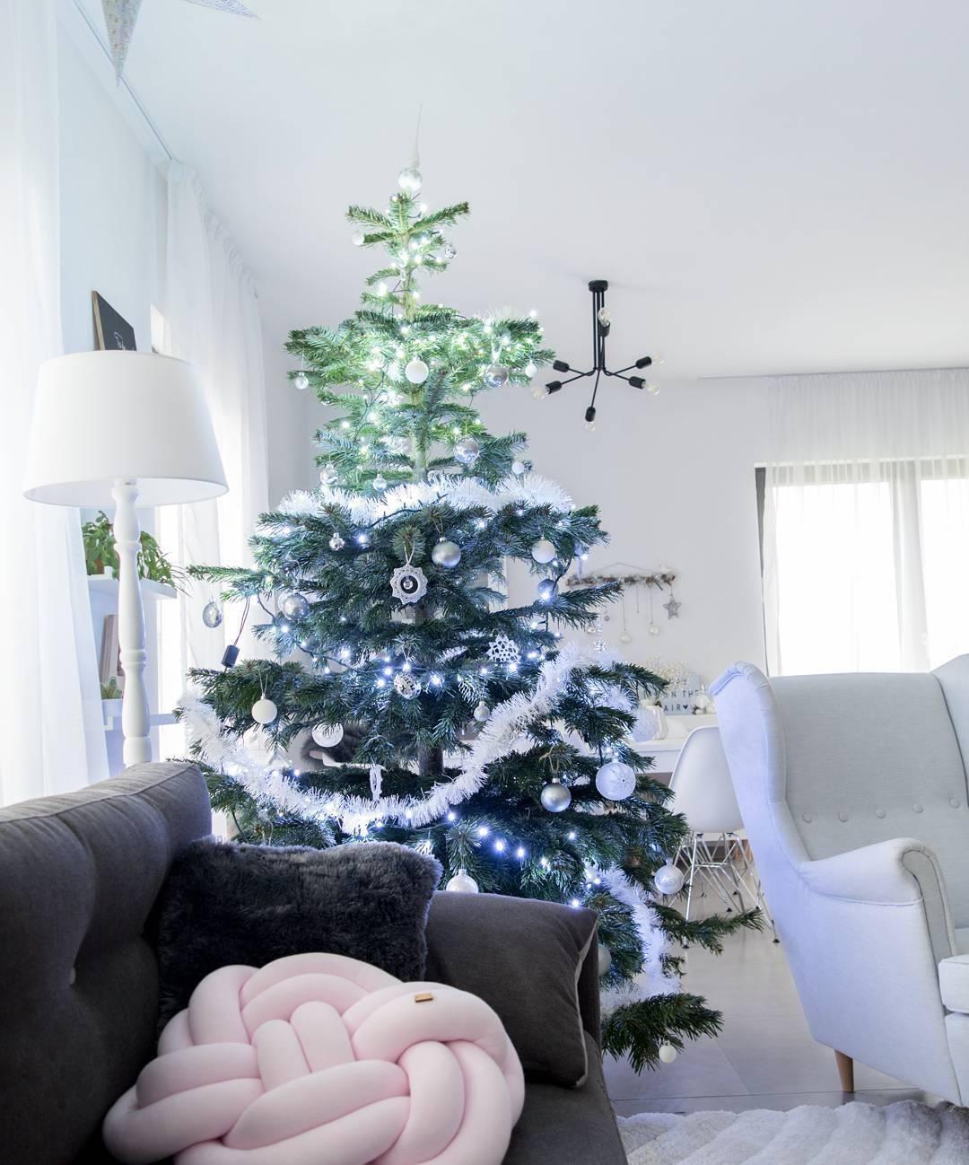 Weihnachtsdeko Xmas.Christmas Romance Weihnachtsdeko In Zartem Rosé Romantik Fans