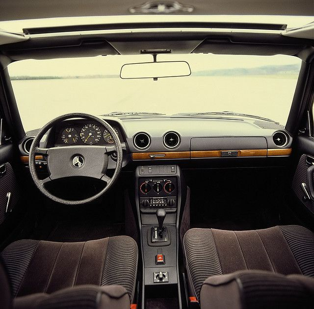 Mercedes-Benz W123 Limousine | Pinterest | Tourismus, Mercedes benz ...