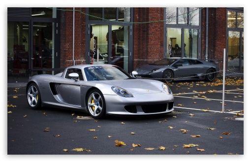 Porsche Car Hd Desktop Wallpaper Widescreen High Definition Mobile Sport Cars Sports Cars Luxury Sports Cars