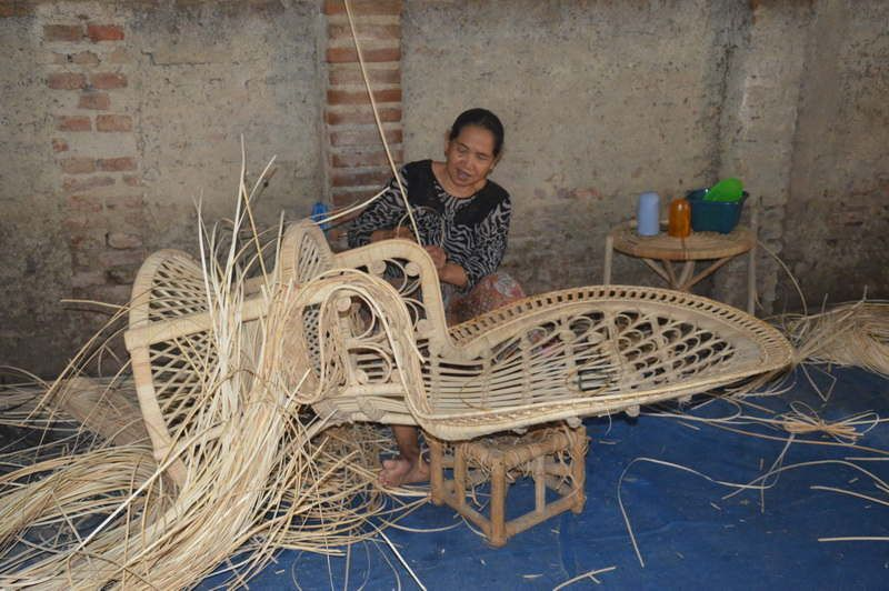Wicker Peacock Chair For Sale Wholesale Prices At Rattan