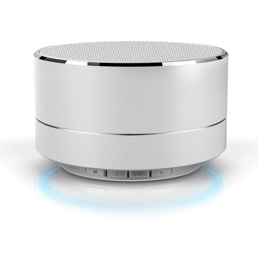 Mini Portable Wireless Bluetooth Speakers With Fm Radio Comment Speaker