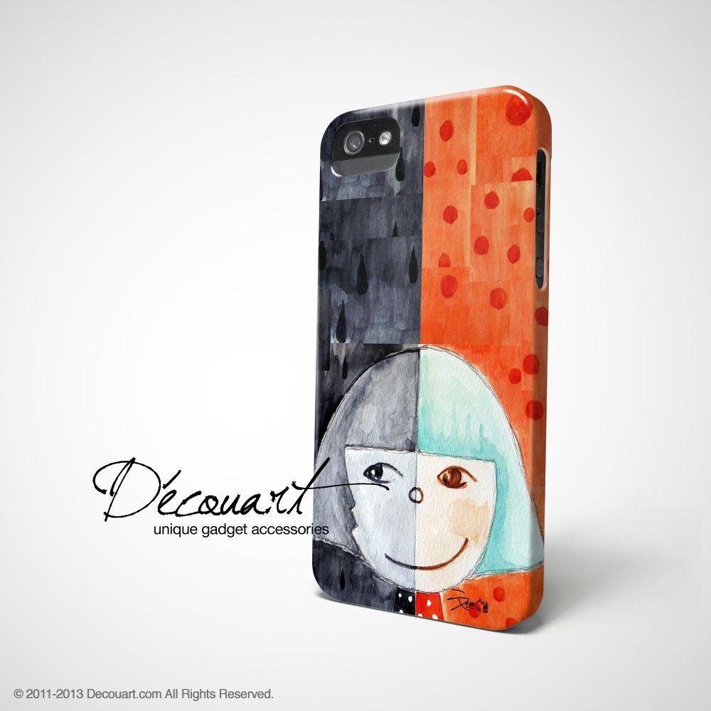 Mandycat iPhone 6 case, iPhone 6 Plus case M005