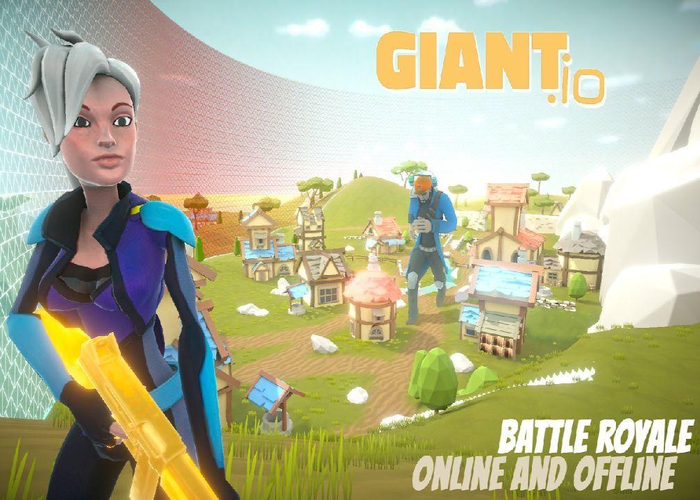 Giant io : VIP Mod : Download APK | Best MODs! | Best mods