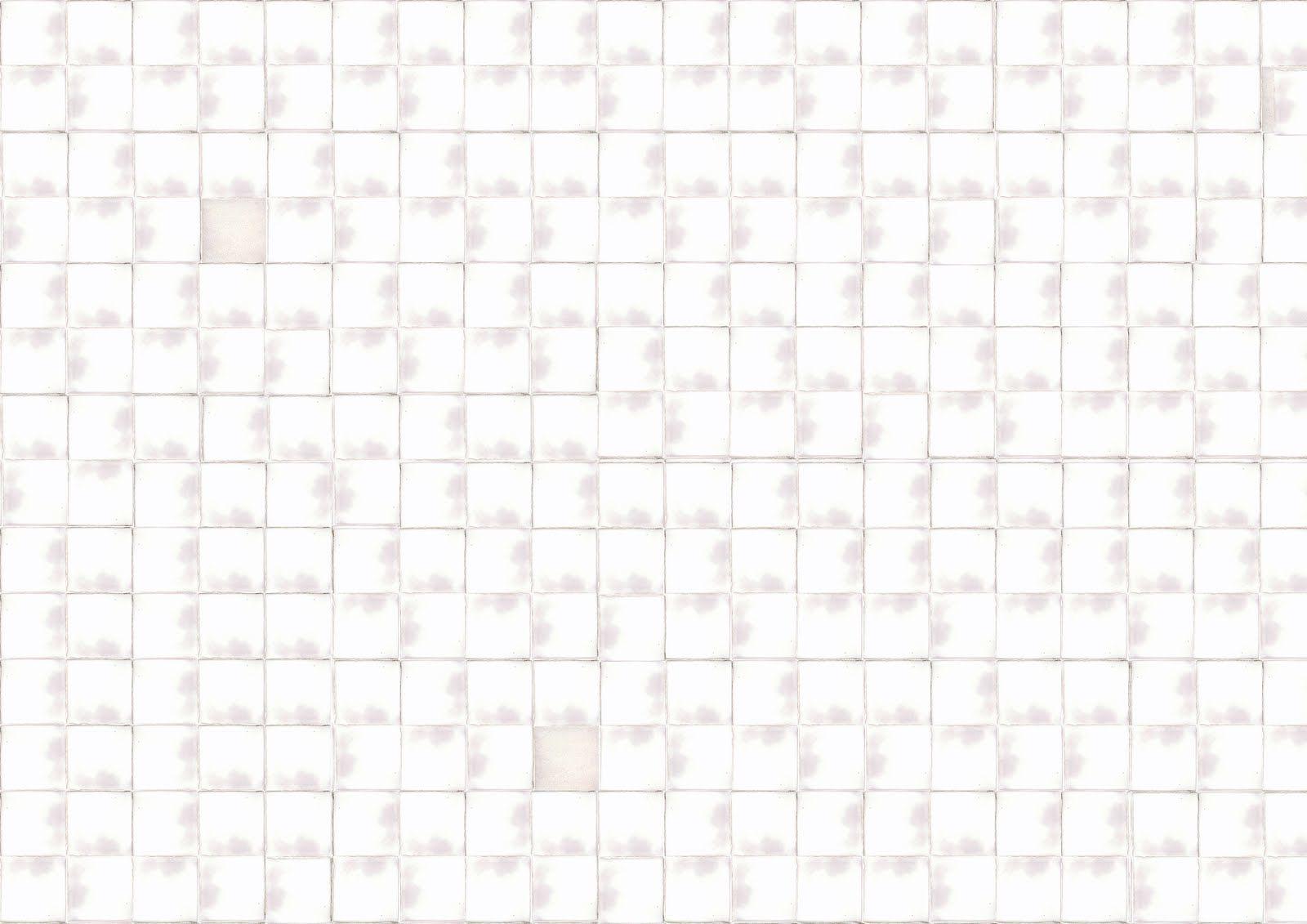 Casa de muñecas en papel blanco efecto de baldosas de terracota en miniatura de suelos