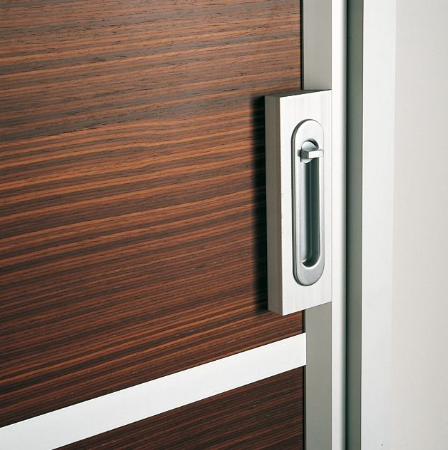 Modernus light 02 sliding door privacy lock detail for Door key design