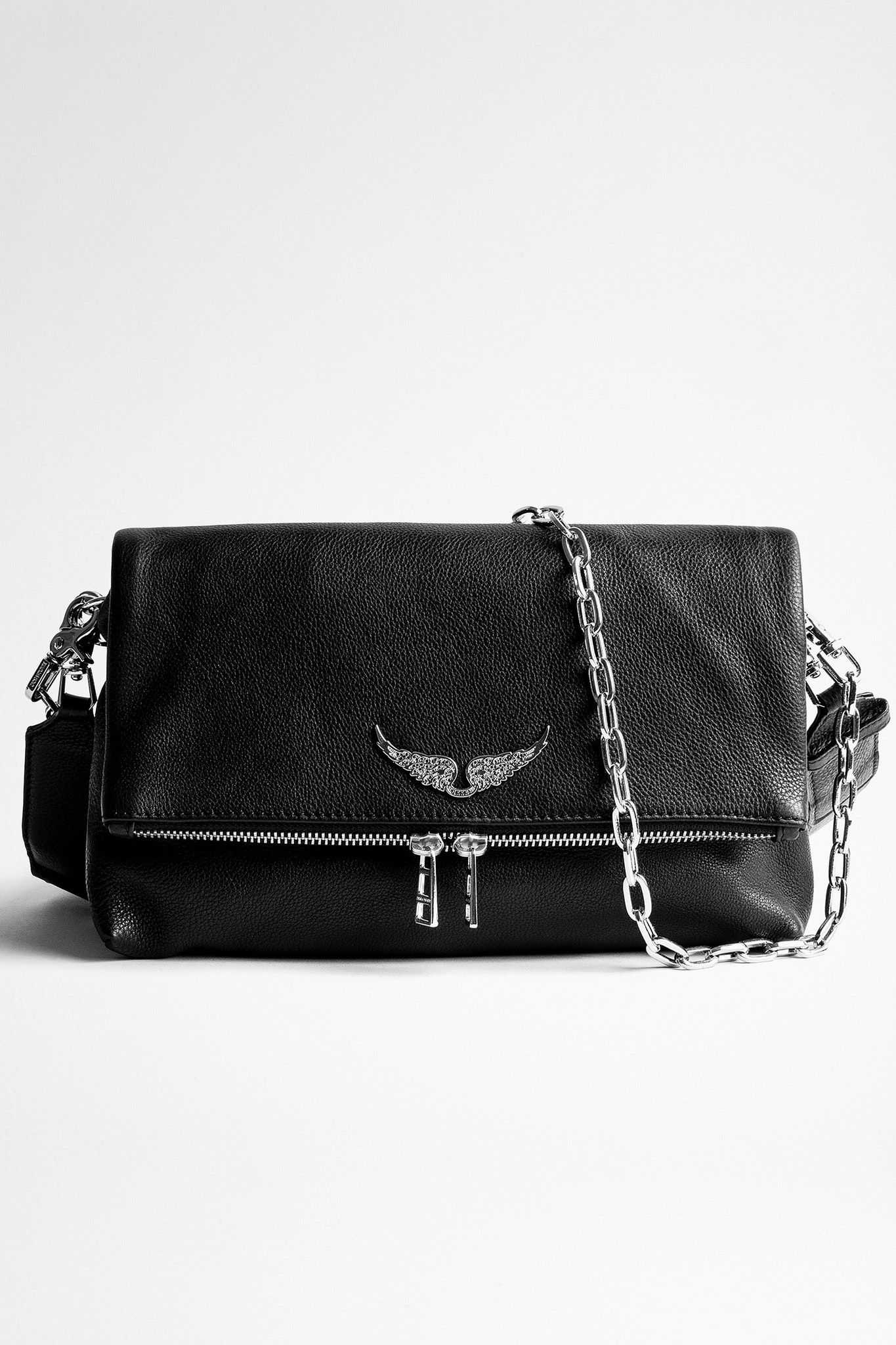 Rocky Bag Zadig And Voltaire Bags Black Leather Bags