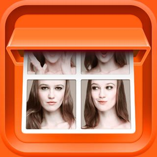Get Photomat your pocket photobooth on the App Store