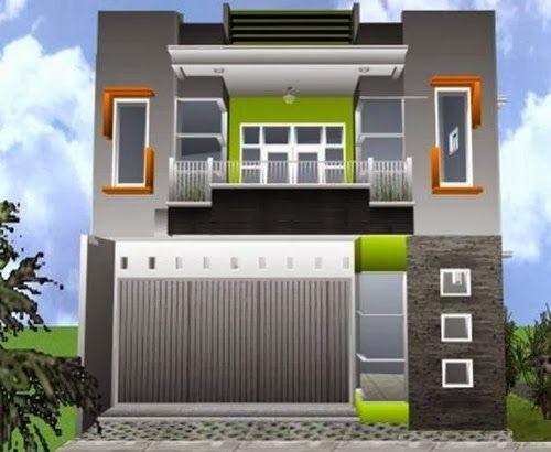 74 Gambar Rumah Ruko Minimalis Sederhana Gratis Terbaru