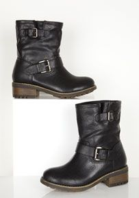 Boots: Fashion Boots, Shearling Boots, Suede Boots & more at dELiAs.com
