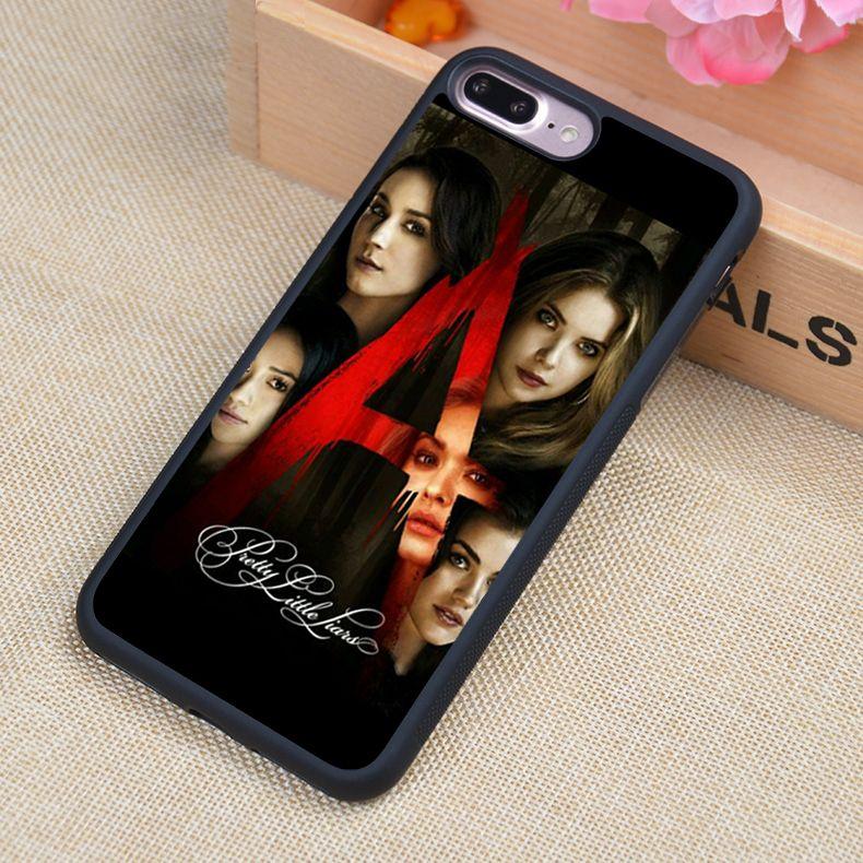coque iphone 7 pll