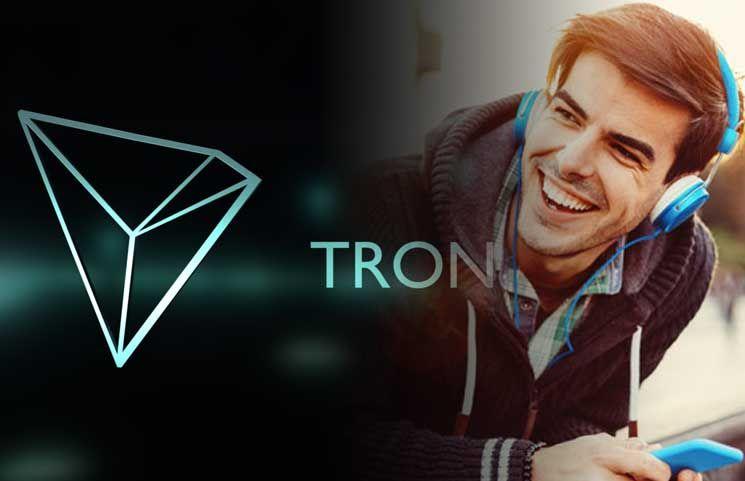 Tron Trx Blockchain Project Musiccasper Announces Decentralized Music As Tagline