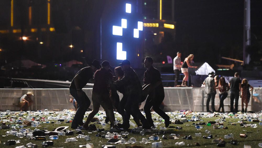Here S What We Know And Don T Know About The Las Vegas Shooting Route 91 Country Music Las Vegas