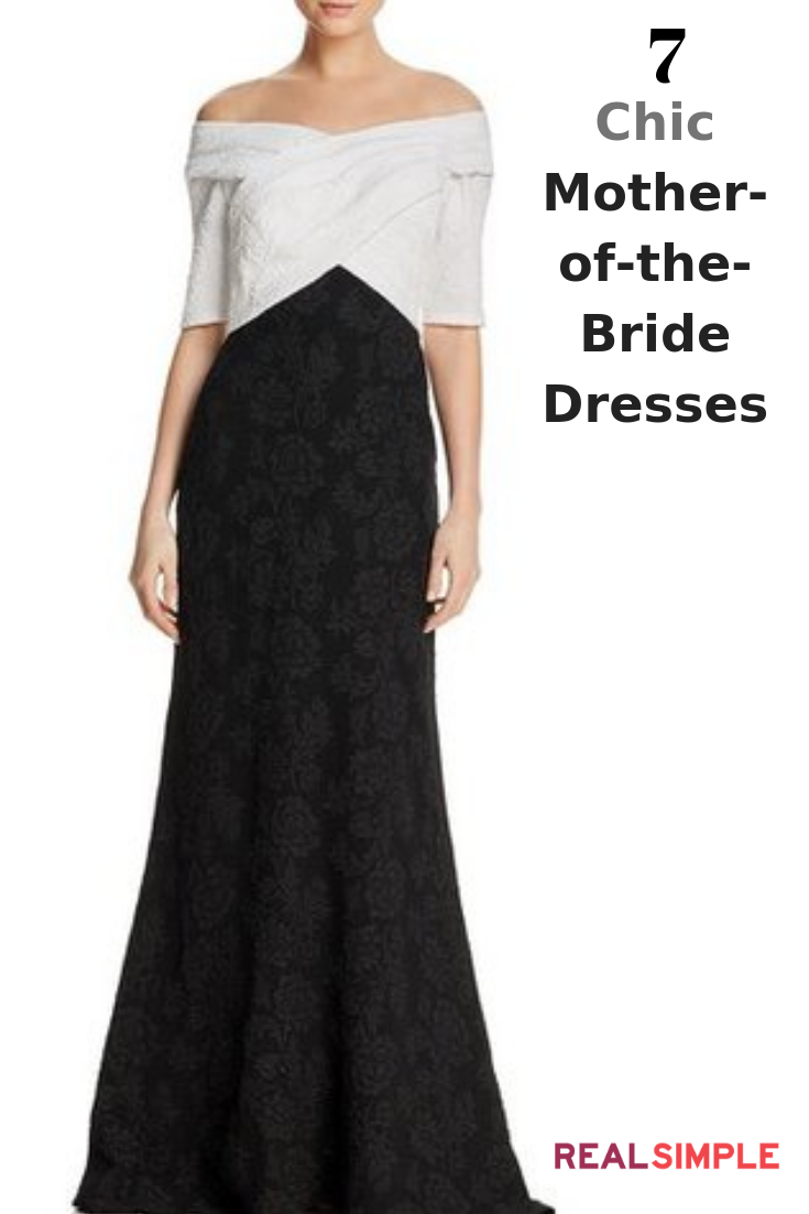 13 Mother Of The Bride Dresses For Every Type Of Wedding Bride Dress Figure Flattering Dresses Mother Of The Bride Dresses