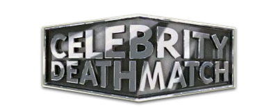 celebrity deathmatch logo - Google Search | ***MTV Brands | Logo
